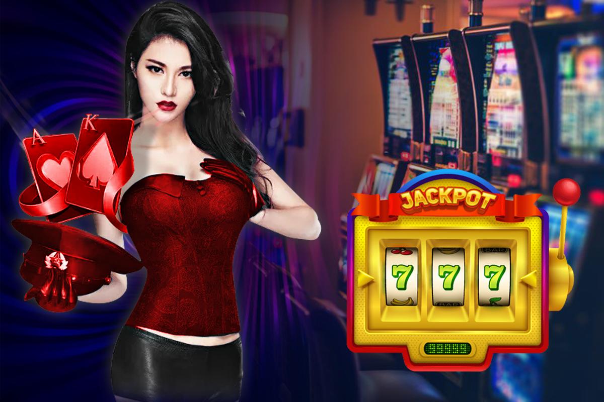 Mesin Slot Online Bisa Dikalahan dengan 3 Cara Ini